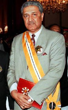 Abdul Qadeer Khan