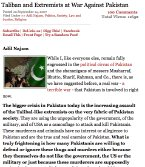 Pakistan 2007- A Year in Review