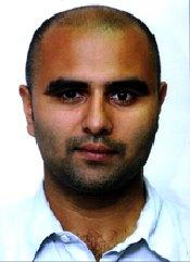 Adrees Latif wins Pulitzer Prize