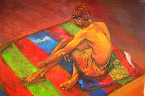 Art Asim Butt