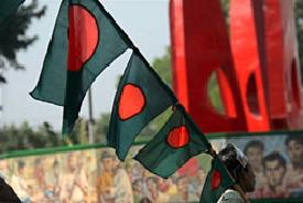Bangladesh celebrates its Independence Day