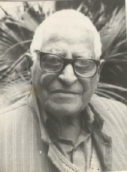 F.E. Choudhry, chacha, photo journalist, Pakistan
