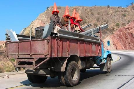 Highway Pakistan