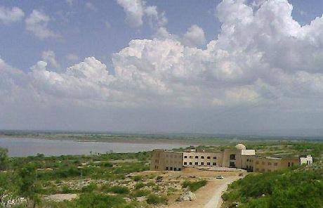 Namal College Imran Khan