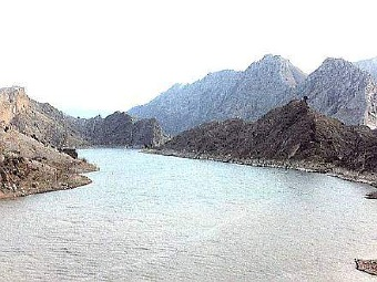 Namal Lake