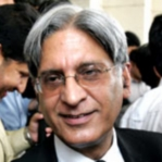 Aitizaz Ahsan for President?