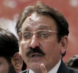 Iftikhar Chaudhry for President?