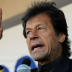 Imran Khan for President?