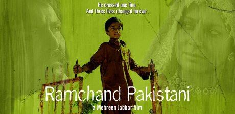Ramchand Pakistan, a Mehreen Jabbar Flm