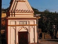 Hindu Temple Saidpur