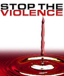 Stop the violence in Pakistan please