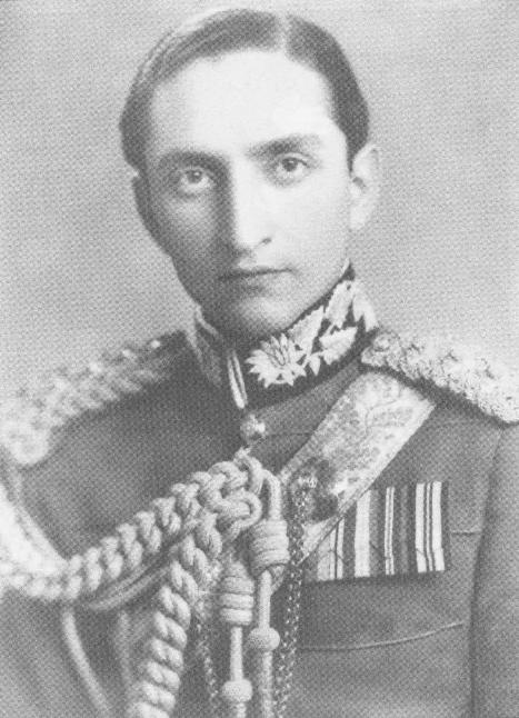 Sahibzada Yaqub Khan - Pakistan