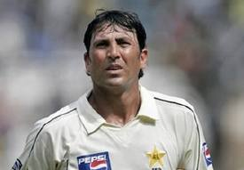 Younis Khan, Pakistan