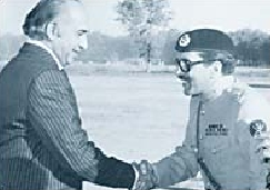 Zulfiqar Ali Bhutto of Pakistan Zulfi