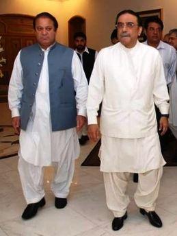 Zardari Nawaz