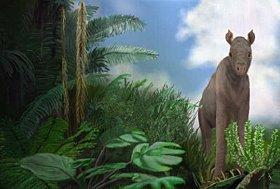 Baluchitherium