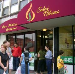 Sabri Nihari Chicago Devon Street