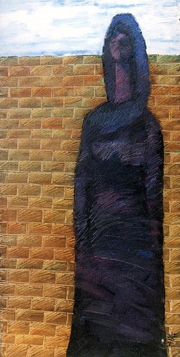 Art by Abro: Violence againat Women