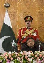 Adrees Latif Pulitzer Prize Pakistan