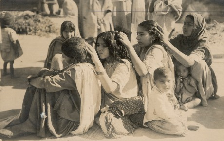 Women hygine Lahore lice