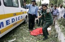 Suicide Attack on Danish Embassy in Islamabad, Pakistan
