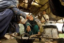 Poverty in Islamabad
