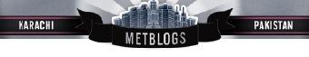 Karachi Metroblog KMB