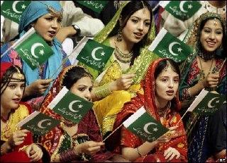 Pakistan Flag Democracy