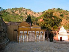 Temple, dharamshala, gurdawara, Saidpur, Pakistan