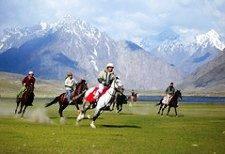 Shandur Polo