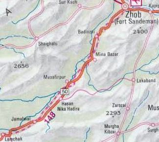 zhob valley culture Balochistan occupies the very southeastern-most portion of the iranian plateau, the site of the earliest known farming settlements in the pre-indus valley civilization era, the earliest of which was mehrgarh, dated at 7000 bc, located in modern-day balochistan.