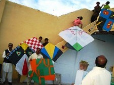Basant in Pakistan