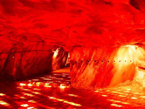 Khewra Salt Mines of Pakistan | ALL THINGS PAKISTAN : ALL