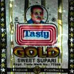 Pan Masala Supari