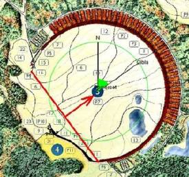 Where is My Qibla? | ALL THINGS STAN : ALL THINGS STAN on prevailing wind direction, change direction, one direction, earth's rotation direction, azimuth direction,