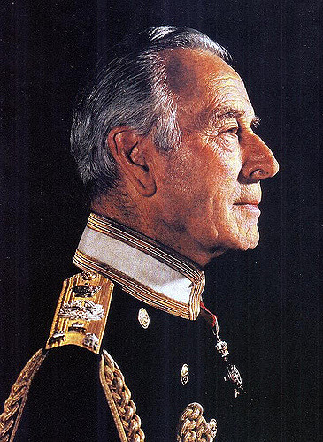 Lord Louis Mountbatten India Pakistan Partition