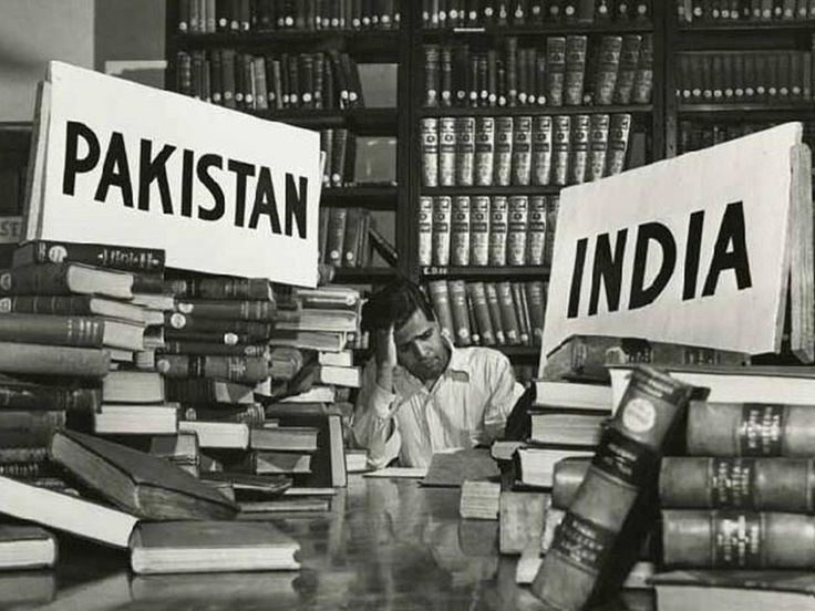 India Pakistan partition 1947